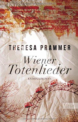 Buchseite und Rezensionen zu 'Wiener Totenlieder: Kriminalroman (Ein Carlotta-Fiore-Krimi, Band 1)' von Theresa Prammer