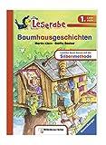 Leserabe: Baumhausgeschichten