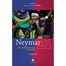 Neymar/ Neymar The Wizard