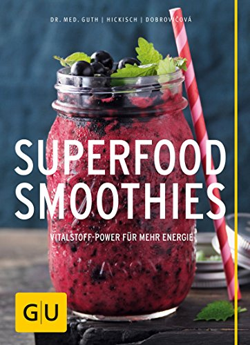 Kokos-saft (Superfood-Smoothies (GU Themenkochbuch))