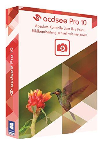ACDSee Pro 10