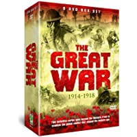 The Great War - 1914-18