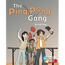 The Ping Pong Gang (Reading Stars Plus)