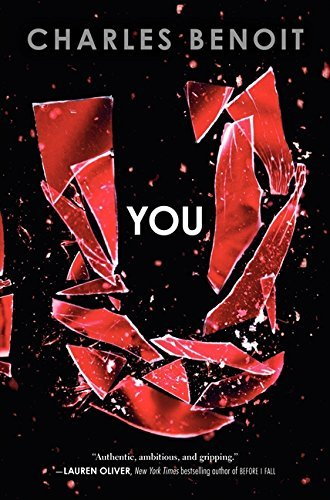 You by Charles Benoit (2010-08-24)