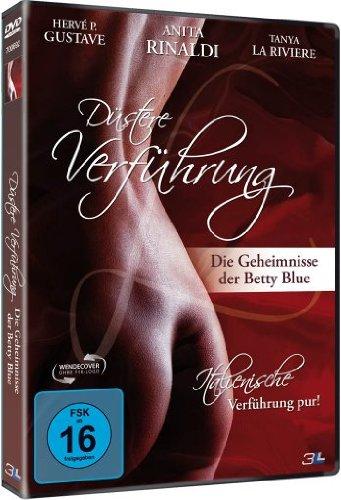 Düstere Verführung - Die Geheimnisse der Betty Blue [Edizione: Germania]