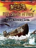 Produkt-Bild: 1914 - Shells of Fury - Die Schalen des Zorns (DVD-ROM)