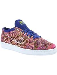 finest selection fad68 50be5 Nike W Tennis Classic Ultra Flyknit Schuhe Damen Sneaker Turnschuhe  Mehrfarbig 833860 400