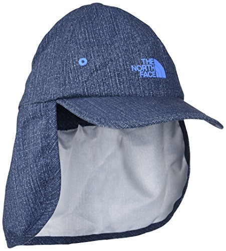 The North Face T0A9MYQVV. OS Baseball-Cap, Cosmic Blue Denim Rain Print, one size (Print Cap Denim)