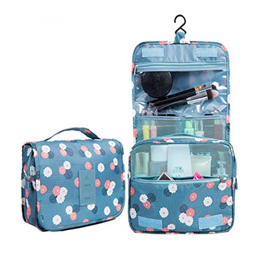 generic-portable-travel-folding-make-up-toiletry-bags-with-hook-organizer-bags-cosmetic-bags-blue