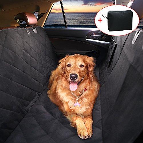 TTLIFE Robuster Roll-Leine Hundeleinen automatische Doppelleine/Bauchleine/ Retrieverleine / Trainingsleine /Übungsleine, 5M Länge, für Hunde max 30kg, perfekt für Hunde Joggen, Spazieren, Wandern und Radfahren (Hunde Autoschondecke) Mop Caddy