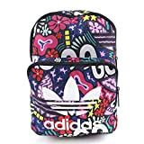adidas Originals Rucksack - Sweet Candy Backpack Trefoil - Multicolor/White