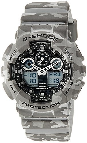 51wy4rXhHiL - G Shock Grey Mens GA 100CM 8ADR G581 watch