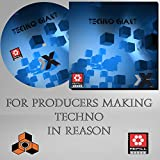 Techno Giant - The Propellerhead Reason Refill - Reason 5 6 7 8 9