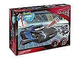 Revell Jackson Storm Junior Kit - Disney Cars 3 - Cooler Bausatz für Kinder ab 4 Jahren Zum Schrauben, Basteln und Spielen, Robust, mit Light & Sound Effekten - 00861