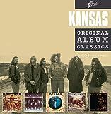 Kansas: Original Album Classics (Audio CD)