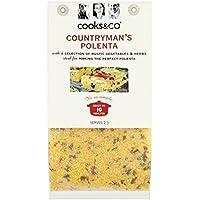 Cooks & Co 150g De Polenta De Paisano (Paquete de 2)