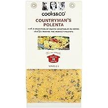 Cooks & Co 150g De Polenta De Paisano (Paquete de 6)