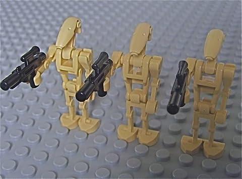Lego Star Wars Mini Figure - Battle Droid by
