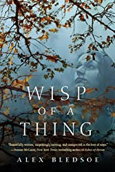 Wisp of a Thing: A Novel of the Tufa (Tufa Novels Book 2)