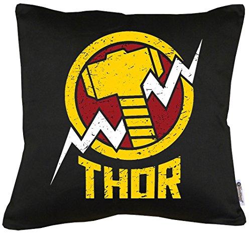 TLM Avengers Thor Kissen mit Füllung 40x40cm