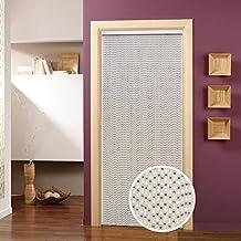 Cortinilla de puerta bali 90x200 1 diseño