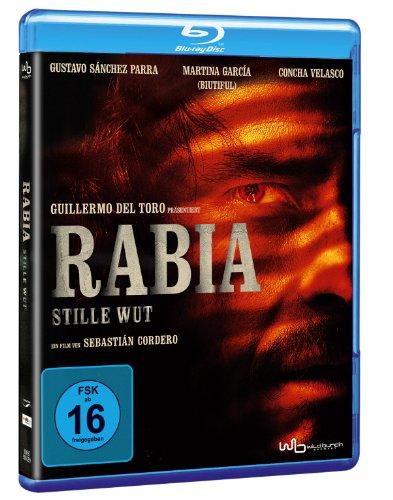 Rabia - Stille Wut [Blu-ray]