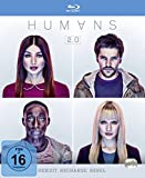 Humans - Die komplette Staffel 2 - Blu-ray