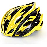 oeste biking Casco de ciclismo casco bicicleta de montaña Hombre Mujer Luz Bicicleta de carretera casco para adultos