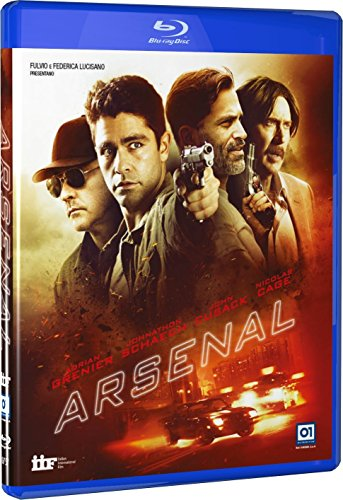 Arsenal [Italia] [DVD]