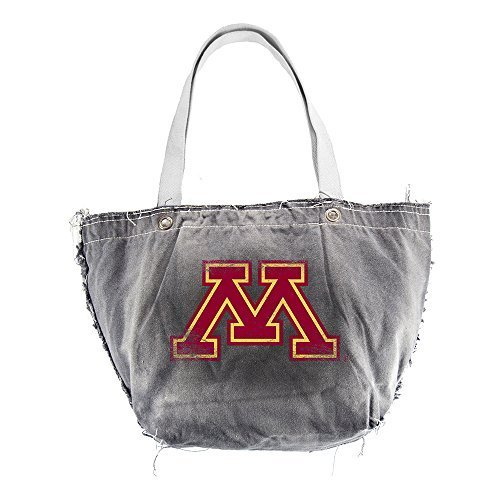 ncaa-minnesota-golden-gophers-vintage-tote-black-by-littlearth