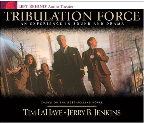Tribulation Force: An Experience in Sound and Drama (CD audio) by Tim LaHaye (1999-10-01)