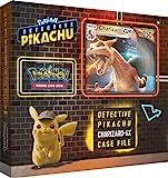 Best Pokemon Cards - Pokémon POK80535 TCG: Detective Pikachu Charizard-GX Case File Review