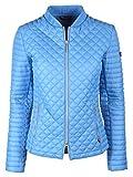 Frieda & Freddies Damen Jacke Größe 46 Blau (blau)