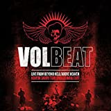 Volbeat: Live From Beyond Hell/Above Heaven [Vinyl LP] (Vinyl)