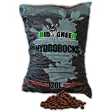Bio verde Hydro rocas 40ltr