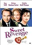 DVD Sweet Revenge - Region 2 - Sam Neill - Helena Bonham Carter