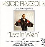 Live in Wien (Vol. 1)