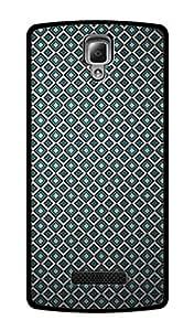 Lenovo A2010 Printed Back Cover