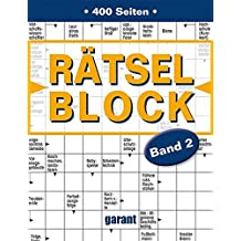 Rätsel Block - Band 2