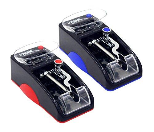 CAM2 TOP MINI-3 Macchina macchinetta elettrica automatica prepara sigarette professionale Macchinetta per arrotolare sigarette