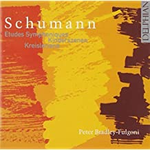 Robert Schumann: Piano Works by Peter Bradley-Fulgoni