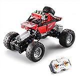 AIYA 489 PCS Technic série RC Voiture modèle Sport Voiture SUV DIY Building Block Voiture Brique Jouets pour Enfants Compatible avec Legoed