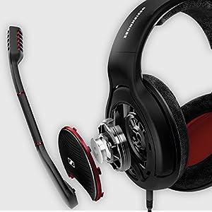 Sennheiser G4me One Gaming-Kopfhörer mit Mikrofon