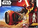 Hasbro B3675 Star Wars Rogue 1 Class I Deluxe Fahrzeug