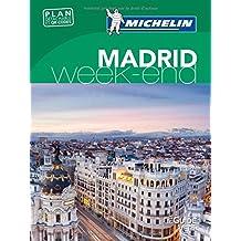 Guide Vert Week-end Madrid Michelin