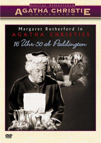 Miss Marple: 16 Uhr 50 ab Paddington