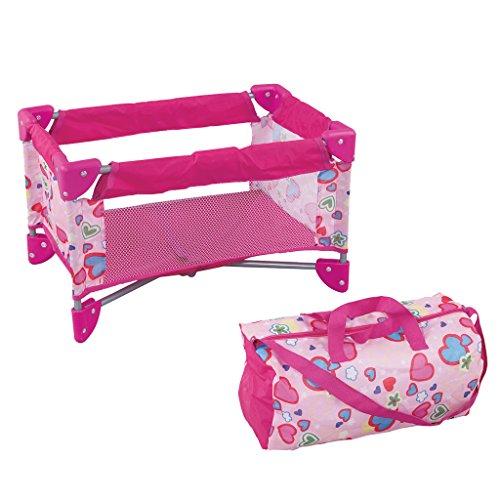 Homyl Juego De Cama Y Saco De Cuna Color Rosa Para Reborn Muñecas De Niño O Niña De Bebe Juego De Juguetes De Fantasía Para Niños