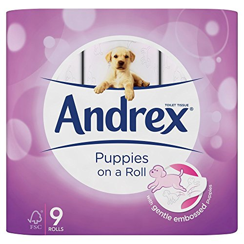 Andrex-Gentle-Clean-Puppies-on-a-Roll-Toilet-Tissue-Paper