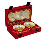 Best Family Gifts - Richi Rich Festival Gifts Silver And Gold Plated Review