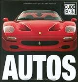 Autos (Cube Books)